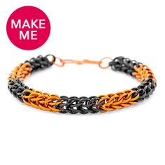 Halloween Dream Bracelet