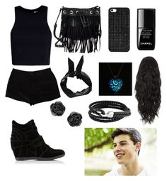"""""""Picnic with Shawn"""" by wishbone1243 on Polyvore"""