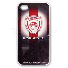 Θήκη iPhone 5 Olympiacos Basketball Dark Stripes σε μαύρο χρώμα Κωδικός προϊόντος: 1451 €15.00  Η θήκη iPhone 5 Olympiacos Basketball Dark Stripes της εταιρίας OLYMPIAKOS BC™ κατασκευασμένη από υψηλής ποιότητας υλικό, εφαρμόζει τέλεια στο Apple iPhone 5™ και παρέχει προστασία στην αγαπημένη σας συσκευή, επιτρέποντας την πρόσβαση σε όλους τους χειρισμούς της. Ο λεπτός και μοντέρνος σχεδιασμός της προσφέρει ξεχωριστό στυλ και άνετη χρήση της σας συσκευής.