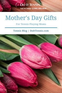 What's is one of the best tennis gifts you have received? What gifts for tennis players make you laugh (or cringe)?