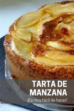Apple Desserts, Apple Recipes, Sweet Recipes, Cookie Recipes, Dessert Recipes, Healthy Recepies, Healthy Dinner Recipes, Vegan Meal Prep, Vegan Thanksgiving
