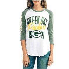 NFL Green Bay Packers Ladies d0fba1659