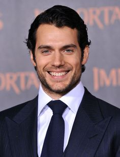 Henry Cavill's Hunkiest Red Carpet Moments