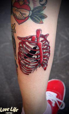 ✯ Mommy Loves Tattoos ✯