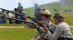 Civil war sites and more in Alabama.