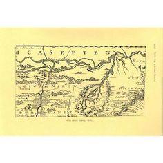 Pennsylvania, 1670