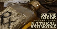 Although most doctors continue to prescribeantibioticsanytime they find signs of infection, these medicines are becoming less and less effective. Natural remedies will help you recover faster when infection does strike, without any side effects that come with medication...