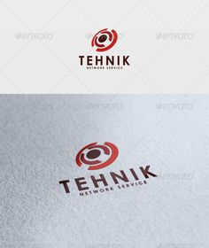 Tehnik Logo by EmilGuseinov File: - PSD-Vector - CMYK-Text can change Fonts: Century Gothic basic Microsoft font (Windows 7) For questions:MSN empty_emil@h