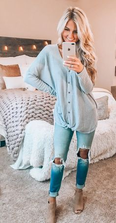 35 Comfy Casual Spring Outfits For Women Amazing Fall Casual Outfits You Can Copy Fall Winter Outfits, Autumn Winter Fashion, Spring Outfits, Winter Wear, Mens Winter, Fall Country Outfits, Fall Dress Outfits, Tumblr Fall Outfits, Fall Outfits 2018