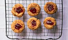 10 budget-friendly recipes from Jack Monroe. Peanut butter thumbprint cookies are very nice indeed.