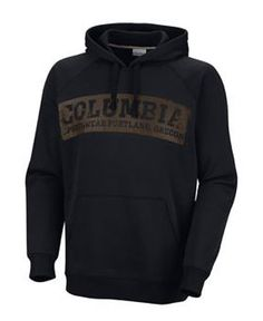 Columbia Men's Leka Slope Graphic Fleece Hoodie « Clothing Impulse