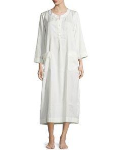 Jacquard Long Gown, Champagne, Women's, Size: S - Oscar de la Renta