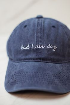 Everyone has bad hair days every now and then. Simply pop on this super cute b0bac251d538