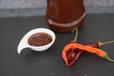 Meistens verwende ich fertige Saucen. Aber diese wollte ich testen. UUUUnnnnddddd ich bin total überzeugt davon. sehr leckere Master Sir Buana BBQ Sauce