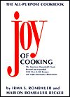 The Joy of Cooking / Bobby Flay's favorite