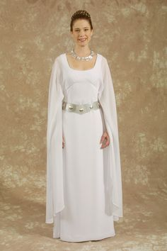 Princess leia episode iv a new hope dress patterntutorial now kay dee collection costumes star wars princess leia costume solutioingenieria Image collections