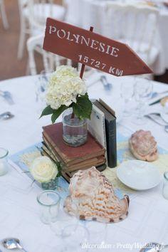 Nom de table (livre) #mariage