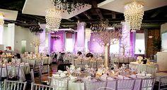 Tendenza - Modern Industrial Wedding Venue
