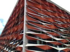 Bankstown Library & Knowledge Centre - Exterior