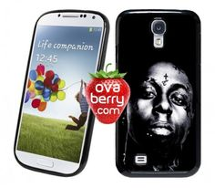 Lil Wayne Face iPhone and Samsung Galaxy Phone Case