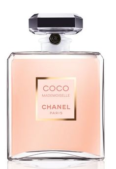 Chanel, Coco Mademoiselle.