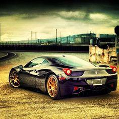#Ferrari 458 Italia - Epic