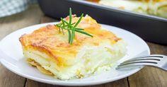 10 secrets pour préparer un gratin dauphinois parfait - Pas de fromage dans le gratin dauphinois ! - Cuisine AZ