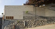 bricks y'all Yujin's Jip-Soori / Moohoi Architecture Studio