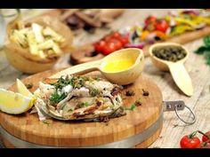 A Sentada - Receita: Cabeça de Garoupa com Mandioca Frita - YouTube