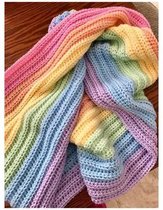 Crochet Afghans, Afghan Crochet Patterns, Baby Blanket Crochet, Crochet Stitches, Crochet Granny, Crochet Blankets, Pixel Crochet Blanket, Blanket Yarn, Crib Blanket