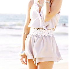 This Might Be The Most Pefect Romper !