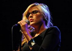 Black Concert: Melody Gardot Live in Alexandria VA on Tuesday 10-6!