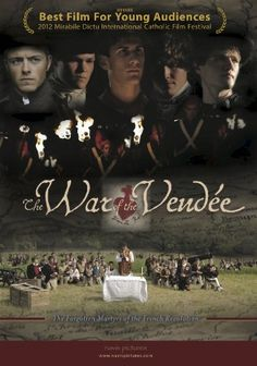 The War of the Vendee - Navis Pictures
