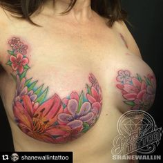 cool Top 100 Floral Tattoo - http://4develop.com.ua/top-100-floral-tattoo/ Check more at http://4develop.com.ua/top-100-floral-tattoo/