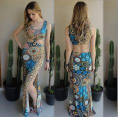 vestido-sereia-boho-estampado-longo-nó-nozinho-comprar-decote-costas-hora-de-diva