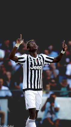 """""""Juventus will always be a part of me and I will always miss, love, and be grateful to the club, the team and especially the supporters,"""" Pogba wrote. """"I hope you can respect my decision. The most beautiful part of friendship is to understand and be understood."""""""