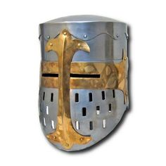 Norman Knight Helmet | Armor Tech Defense Ltd.