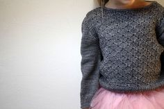 Cute sweater from Itty Bitty