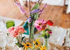 ボタニカルがテーマの結婚式会場装飾アイデア例まとめ