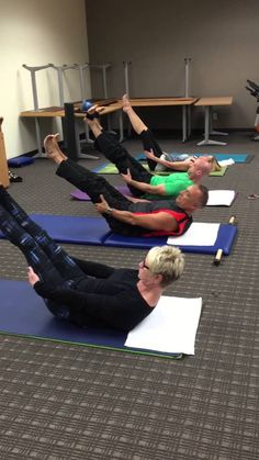 Over the weekend I lead a Pilates Teacher Training in Manhattan Beach, CA. I had a lovely group of students whom were all motivated and ready to learn Pilates! They …
