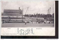 Maastricht - Bassin - 1903