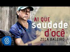 Zeca Baleiro - Ai que Saudade D'ocê (Áudio Oficial) [Trilha da novela Império] - YouTube