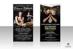 SPETTACOLI TEATRALI 2012  Colazione da Tiffany  Occidente Solitario