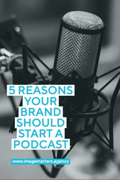 If you want to take your content marketing further, why not try Podcasting? The new marketing phenomenon could help establish your brand. Digital Review, Digital Footprint, Starting A Podcast, Content Marketing Strategy, Best Relationship, Storytelling, Improve Yourself, Web Design, Told You So