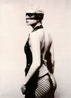 Hidden treasures, Paolo Roversi