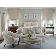 Like the sofa rug and chairs