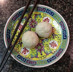 Fish balls are a staple in many Asian homes. In Hong Kong they are a popular street food. There are as many fish ball stands in Hong Kong as there are hot dog stands in North America. They can be e...