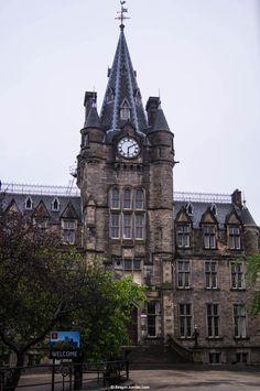 Edinburgh - Scotland, UK Architecture More at EvaGM Music : A-WA - Habib Galbi