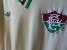 Camisa oficial do Fluminense