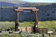 Deer Park Ranch